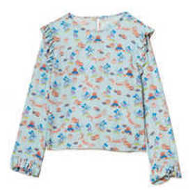 Mickey Mouse Birthday Blouse for Women by Opening