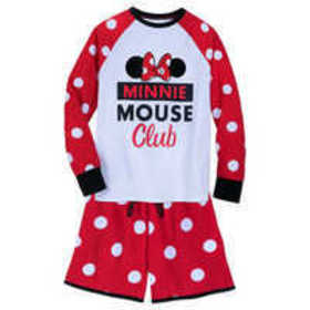 Minnie Mouse PJ Set for Women