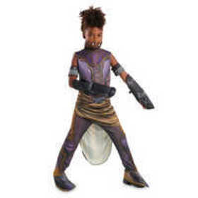 Shuri Costume for Kids by Rubie's - Black Panther