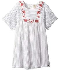 Roxy Give Hugs Dress (Big Kids)