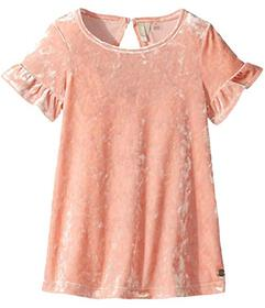 Roxy Sea Oxygen Velvet Dress (Toddler/Little Kids/