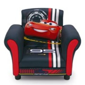 DISNEY Disney Pixar Cars Upholstered Chair