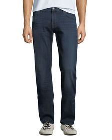 7 For All Mankind Men's Standard Classic Straight-