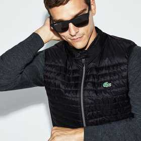 Men's SPORT Water-Resistant Quilted Technical Golf