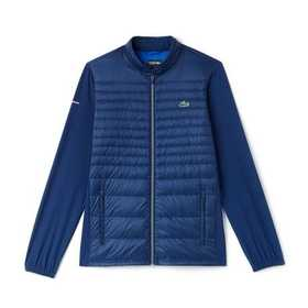 Men's SPORT Water-Resistant Technical Quilted Golf