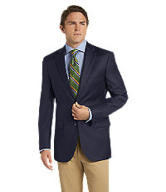 Signature Collection Tailored Fit Sportcoat CLEARA