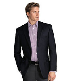 Traveler Collection Tailored Fit Blazer CLEARANCE