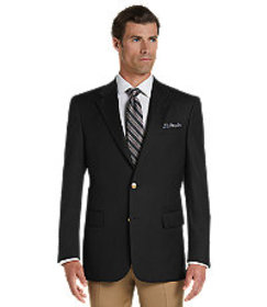 Signature Collection Traditional Fit Blazer CLEARA
