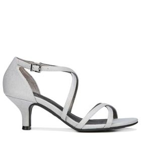 LifeStride Women's Flaunt Medium/Wide Dress Sandal