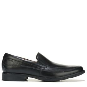 Clarks Men's Tilden Free Medium/Wide Slip On Shoe