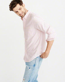 Icon Oxford, LIGHT PINK
