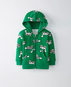 Hanna Andersson Play In, Play Out Hoodie In French