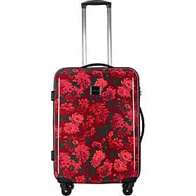 "Irwin 2 22"" Hardside Carry-On Spinner Luggage"