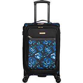 "Irwin 2 22"" Carry-On Spinner Luggage"