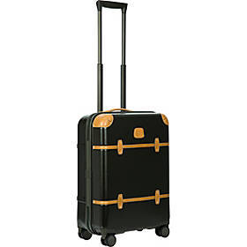 """Bellagio 2.0 21"""" Carry-On Spinner Trunk"""