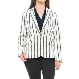 Specially made Waffle-Knit Blazer (For Women) in I