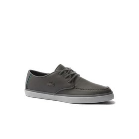 Men's Sevrin Leather Sneakers