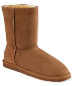 Women's Wicked Good Shearling Boots, Traditional M