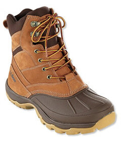 Men's Storm Chasers Classic Waterproof Boots, Lace