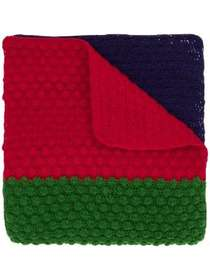Paul Smith chunky knit scarf