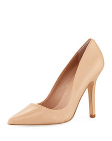 Charles by Charles David Sweetness Leather Pointed