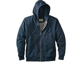 Cabela's Men's Thermal Lined Hooded Sweatshirt – T
