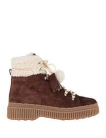 TOD'S - Ankle boot