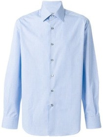 Lanvin long-sleeved shirt