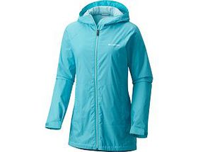 Columbia® Women's Switchback Lined Long Jacket
