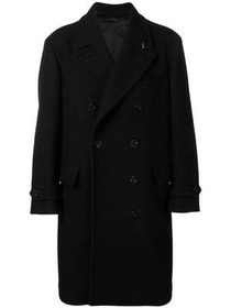 Tom Ford oversized double breasted coat