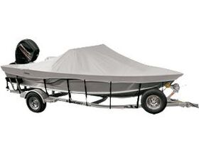Cabela's RSS V-Hull Outboard Boat-Cover