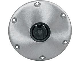 Springfield Keyed Plug-in Pedestal Components