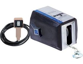Dutton-Lainson Electronic Winch with Remote