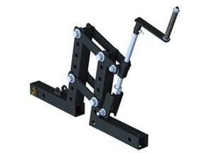 Impact Implements One-Point Lift System and Implem