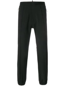 Dsquared2 elasticated trousers