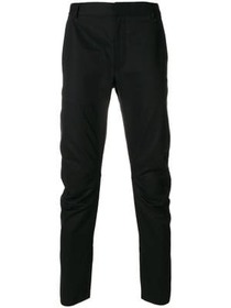 Lanvin ruched detail trousers