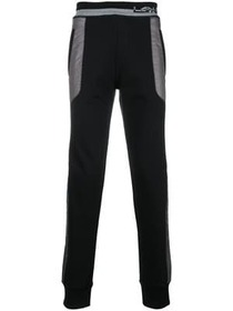 Lanvin colour-block track pants