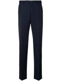 Z Zegna formal suit trousers