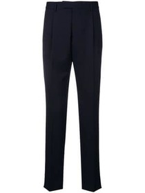 Z Zegna formal knit trousers
