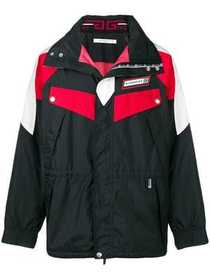 Givenchy zipped up sports jacket