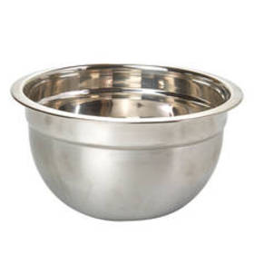 Hoan Stainless Steel 3qt. Mixing Bowl