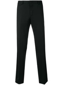 Z Zegna classic tailored trousers