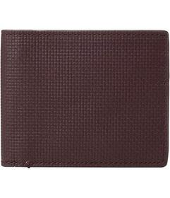 Fossil Hart Bifold with Flip ID