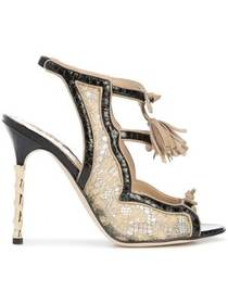 Marchesa Addilyn sandals