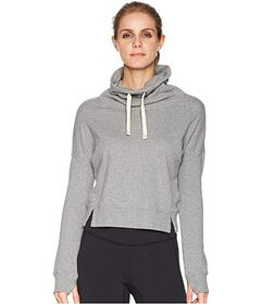 UGG French Terry Miya Funnel Neck Sweatshirt