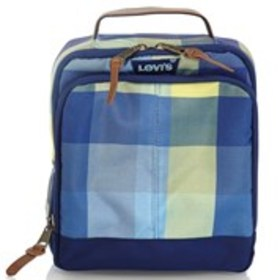 LEVI'S Printed Lunch Tote