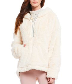 Free People FP Movement Off the Record Soft Faux F
