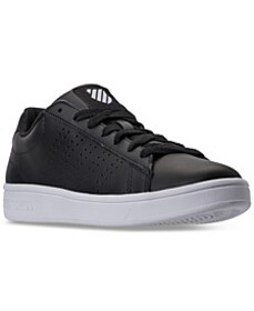 K-Swiss Men's Court Casper Casual Sneakers from Fi