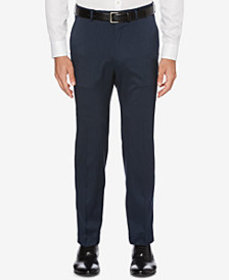 CLOSEOUT! Perry Ellis Men's Portfolio Classic-Fit