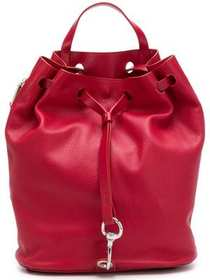 Rebecca Minkoff bucket backpack